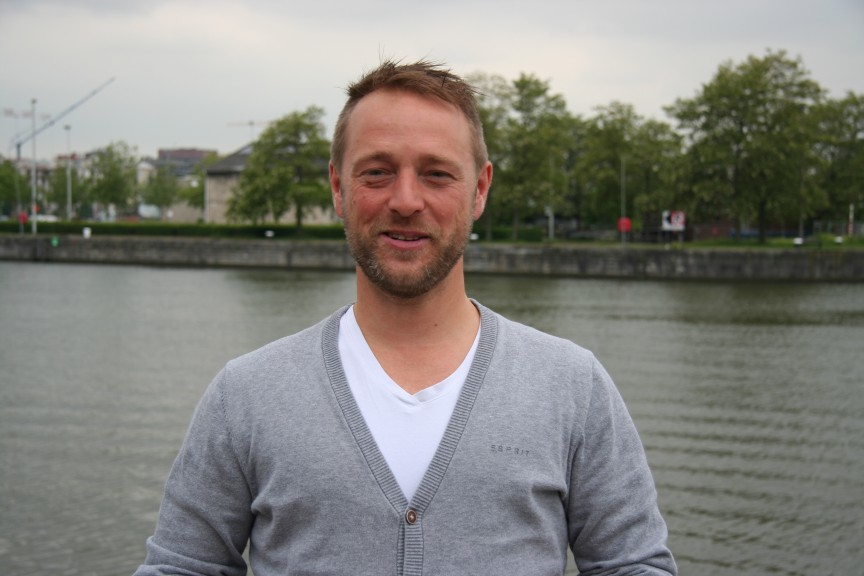 Tim Smeulders